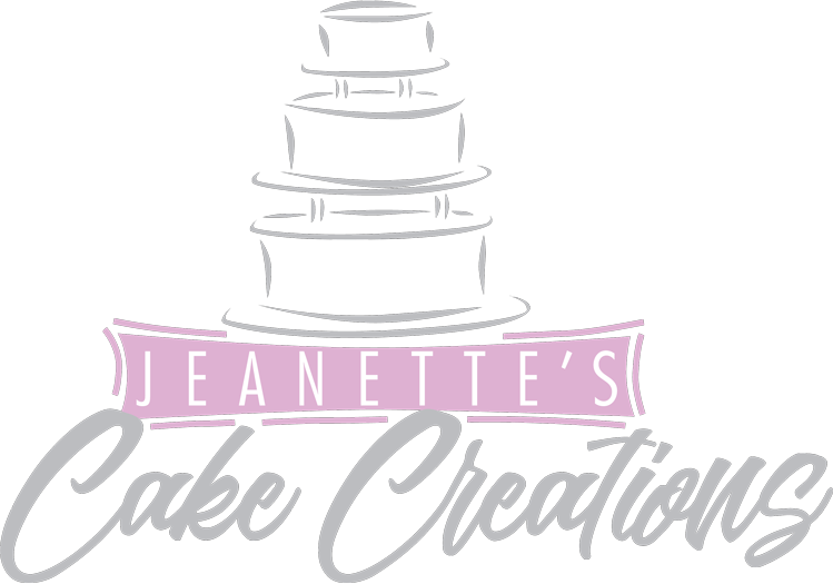 Jeanette's Cake Creations